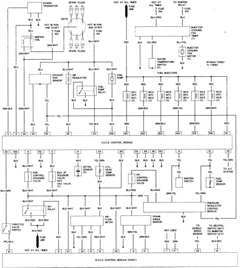 300zx fuel wiring diagram get free image about