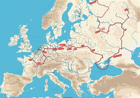 boating european canals canals cross eu eastern borders iwi caigns blog
