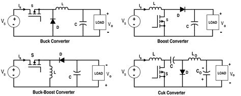 boost converter dynamic equations buck boost converter equations jennarocca