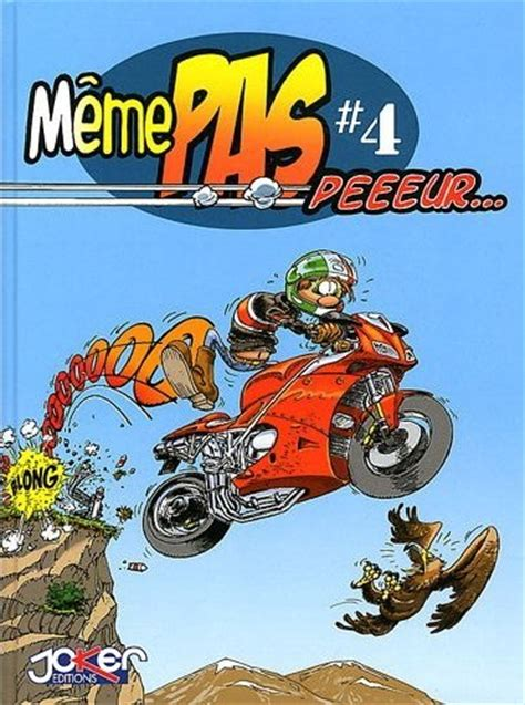 Meme Pas - m 234 me pas peeur bd informations cotes