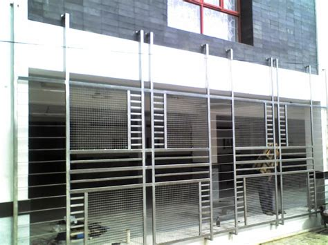 Good Balcony Steel Grill Design ? BALCONY IDEAS : Best and