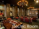Electric Room Nyc by New York Bars And Nightclubs