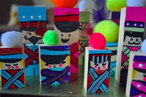 toy soldier craft for kids crafts for toyland soldiers k bray designs