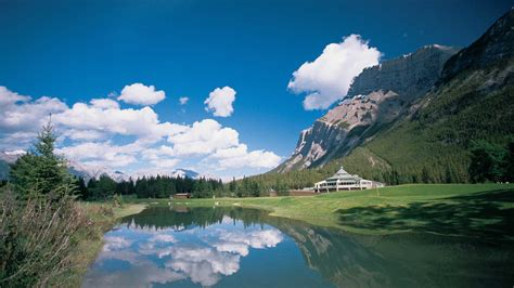 fairmont banff springs  kuoni hotel  banff lake louise jasper