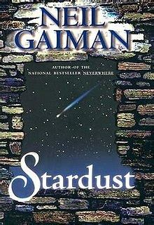 libro stardust stardust novel wikipedia