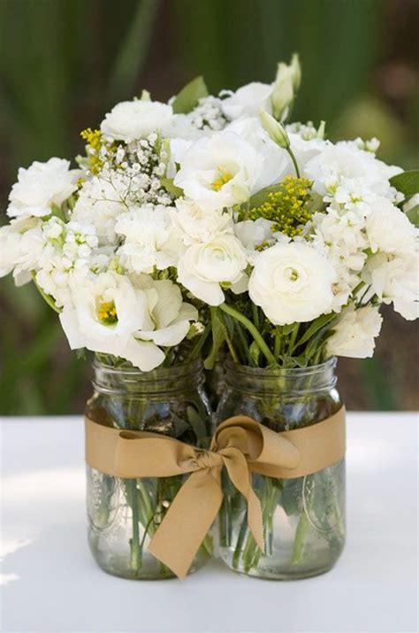 Wedding Bouquets Yeovil by 161 Best Images About Jam Jar Flowers On