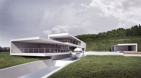best architectural house designs in world top polish architects under 40 article culture pl