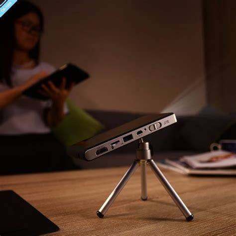 Proyektor Cb 100 icodis cb 100s mini projector mobile projector review