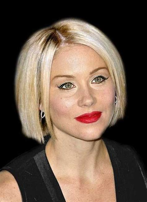 chin length blunt hairstyles 20 best blunt bob haircuts 10 hairstyles haircuts