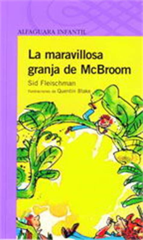 descargar libro la maravillosa granja de mcbroom antartica libros
