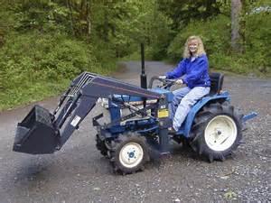 Used tractors tractor co com thorp washington