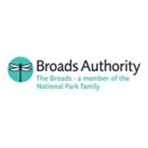 Broad S Mba Logo by Broads Authority Conservation Organisations Cj