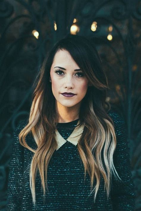 mechas en cabello oscuro 2016 de 100 fotos de mechas californianas 2016