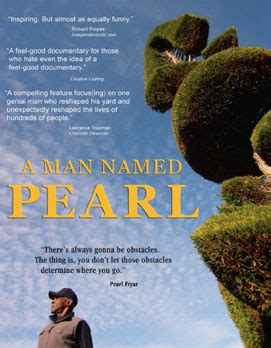a man named pearl the buzz blog diane james home