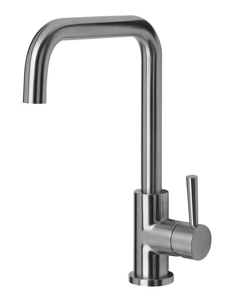 mayfair melo kitchen sink mixer tap chrome kit175