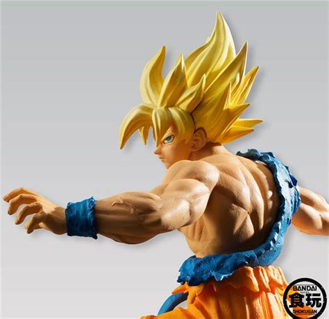 dragon ball styling super saiyan son goku zonahobbycom