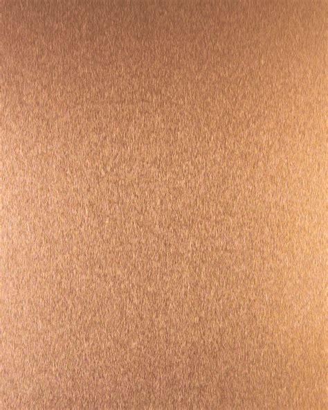 Home Design 700 Sq Ft 906 brushed copper aluminum chemetal