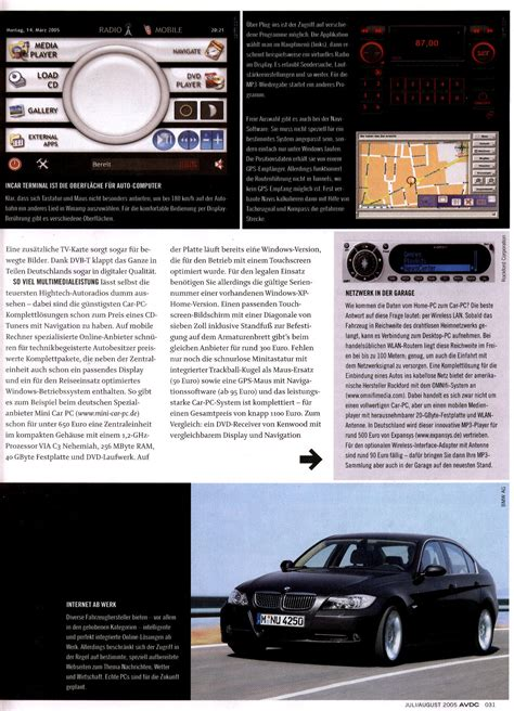 Zeitschriften Nachbestellen by Mini Car Pc