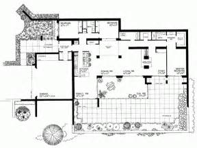 Passive House Floor Plans Eplans Contemporary Modern House Plan Passive Solar