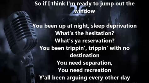 big sean jump out the window lyrics big sean jump out the window lyrics youtube