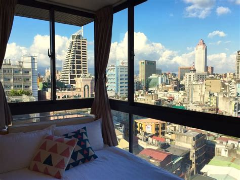 coolest airbnb the 10 coolest airbnb vacation rentals in ximending