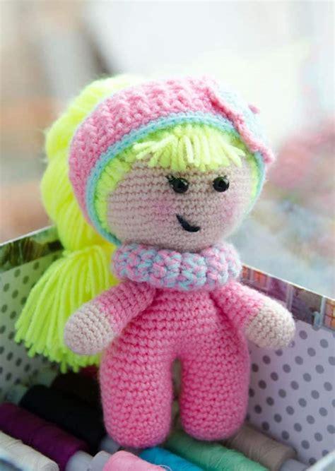 amigurumi baby baby doll amigurumi crochet pattern amigurumi today