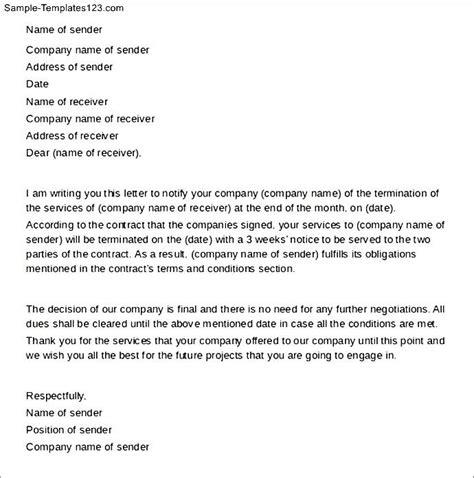 termination letter for pldt services sle authorization letter to terminate service 46