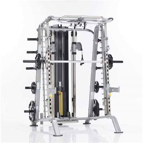 tuffstuff csm 725ws smith half cage ensemble fitness 4 home