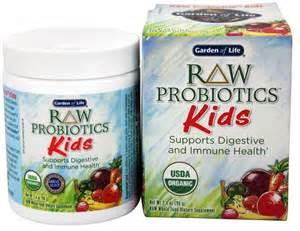 Garden Of Probiotics Garden Of Probiotics 3 4 Oz 96 G