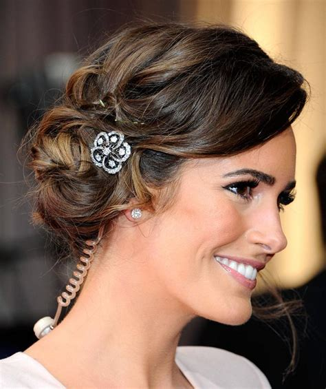 Wedding Guest Updo Hairstyle Updo by Beautiful Photos Of Wedding Guest Hairstyles Updos Elite