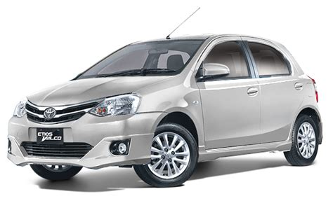 2016 Toyota Etios Valco E 1 2 M T daftar harga toyota bandung toyota