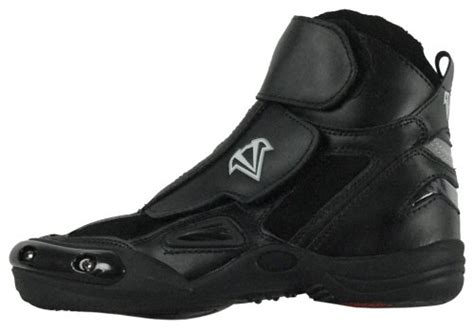motocross boots size 10 vega merge men s motorcycle boots black size 10
