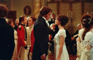 pride and prejudice 2005 visual parables