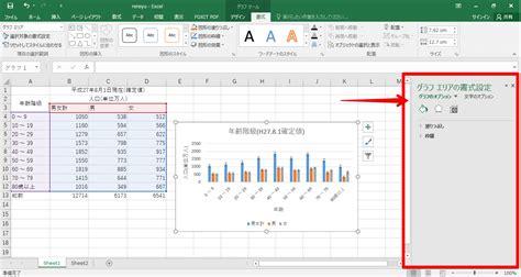 excel chart layout 5 表計算ソフトによるデータ処理 2 情報リテラシー
