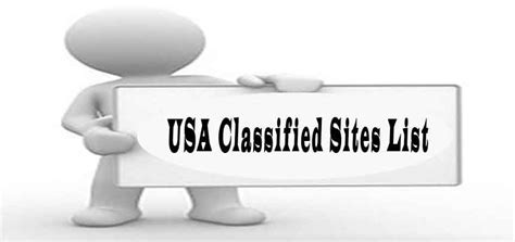 best free classifieds best free classified in usa high pr classified