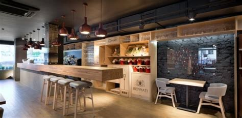 designer kitchens potters bar un restaurant original 224 odessa par yod design lab
