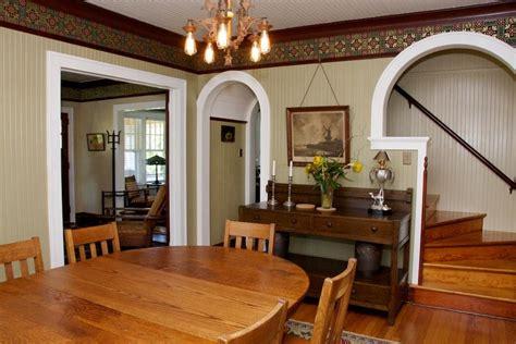 Sears Dining Room Light Fixtures Croatan Cottage Restored Sears Roebuck Kit House
