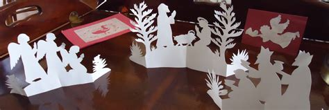 What Can U Make Out Of Paper - best photos of cut out paper ornaments