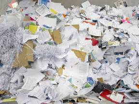 le papier recyclage papiers cedre