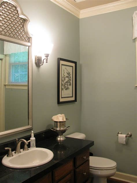bathroom paint sherwin williams blue gray bathroom sherwin williams gray blue light