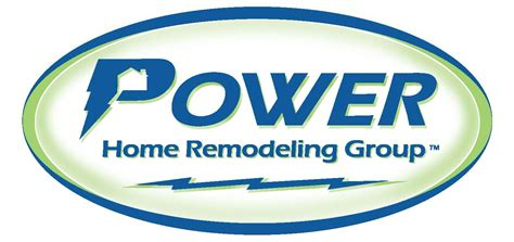 power home remodeling 171 logos brands directory