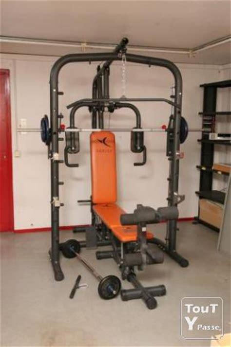 banc musculation domyos bm900 acessoires