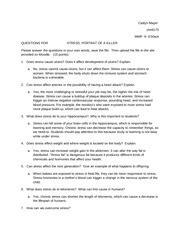 Molecular Biology Worksheet by Worksheets Stress Portrait Of A Killer Worksheet