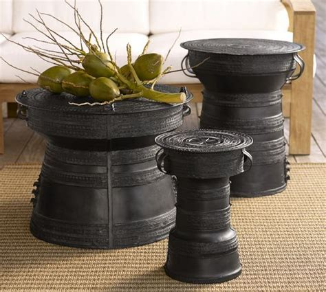 frog rain drum accent table pinterest the world s catalog of ideas