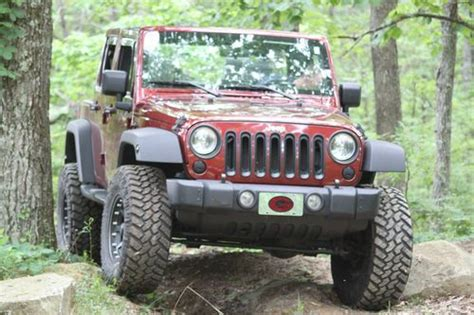 Road Tires For Jeep Wrangler 2007 Jeep Wrangler Road Tires Jeep
