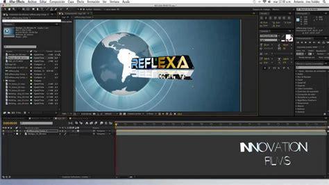 tutorial after effects logo 3d tutorial logo en 3d en after effects cs5 youtube