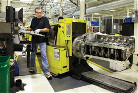 volvo celebrates engine milestone topnews aftermarket topnews truckinginfocom