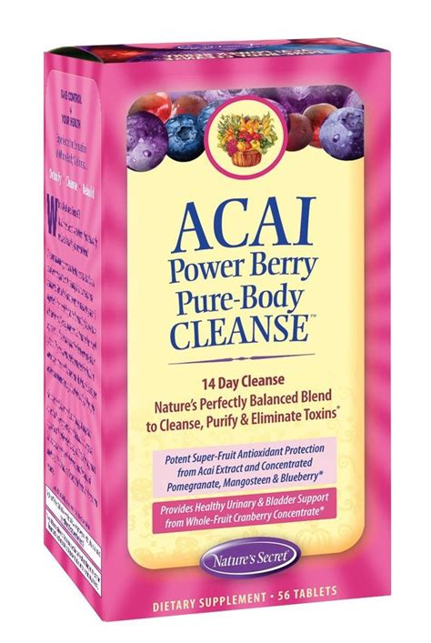 Does Flush Out Jump Start Detox Drink Work by 17 Best Ideas About Acai Berry Cleanse On