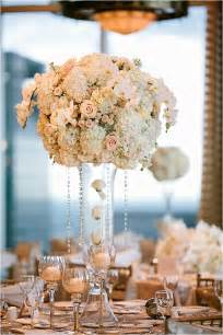 blush and gold centerpieces wedding 171 houston wedding