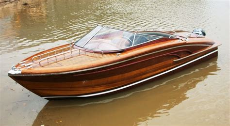 motorboote individuell angefertigte boote aus holz nain trading